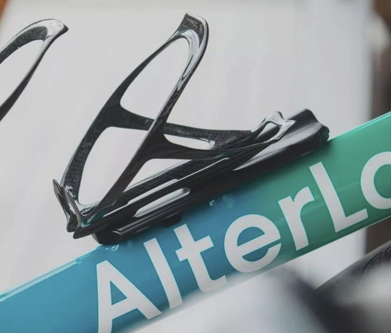 AlterLock: el servicio de seguridad para bicicletas #Sigfox