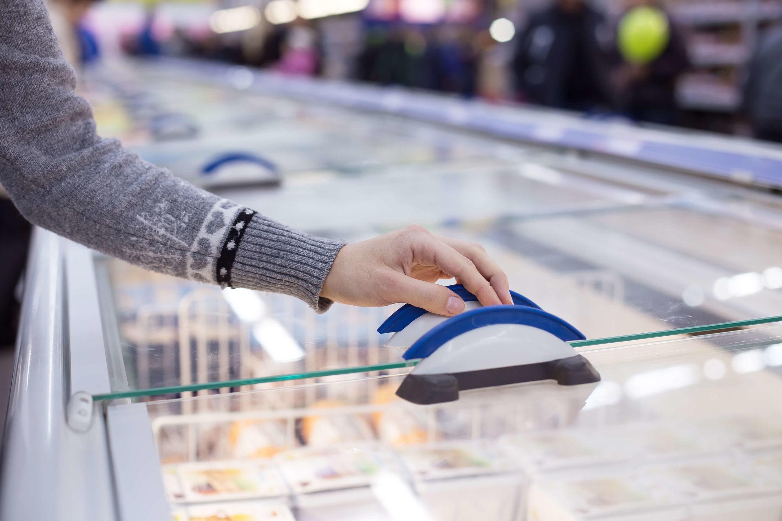 ICE-CONNECT Plug & Play Monitoreo de refrigeración y cadena de frío
