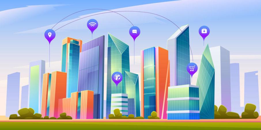 El IoT en las Utilities, empresas de sector público
