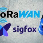 Sigfox LoraWAN