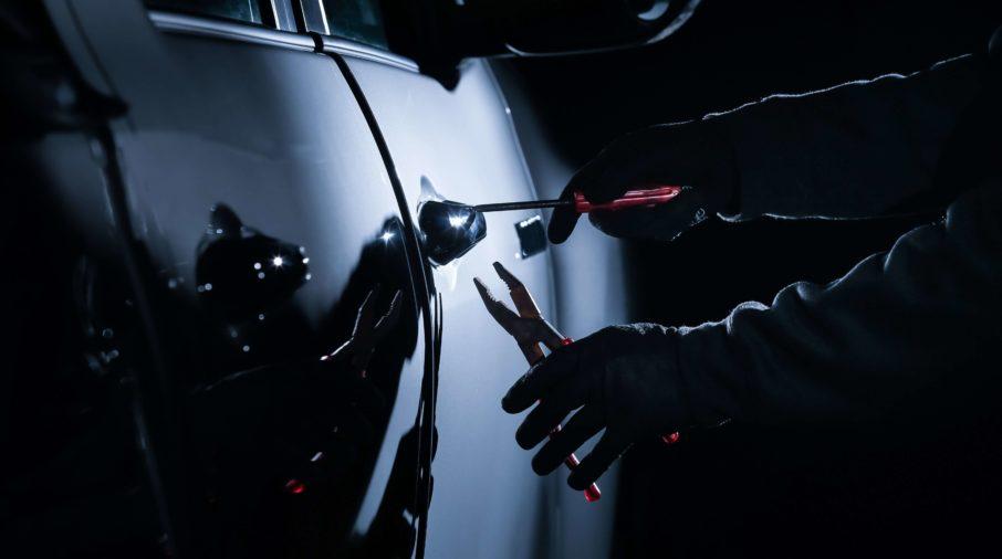 IoT para la recuperación de vehículos robados #Sigfox