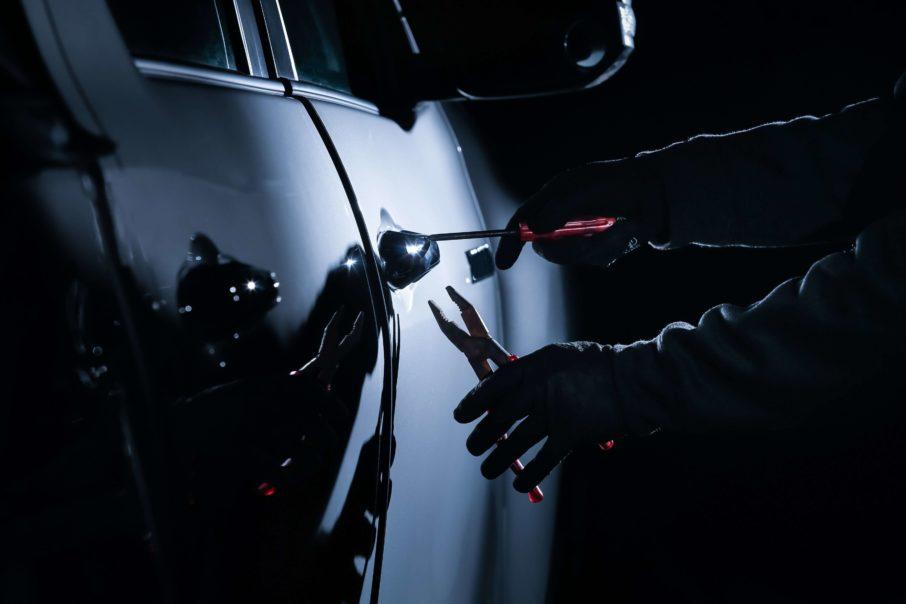 Recuperar vehículos robados