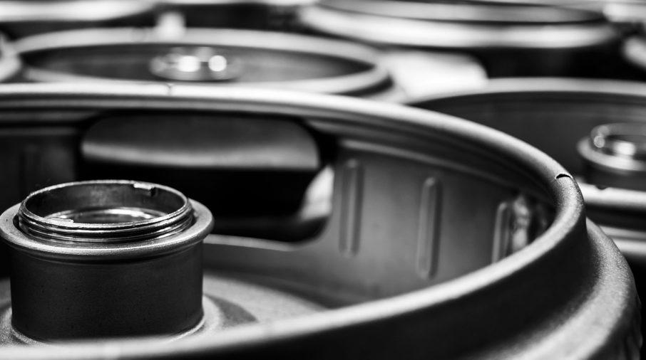 Modernizando los rastreadores de barriles de cerveza en Australia #Sigfox