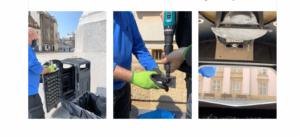 Supervisión de contenedores
