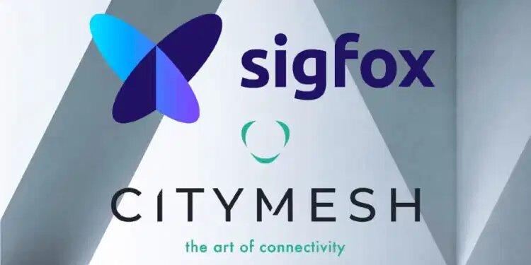 Citymesh adquiere el operador belga de Sigfox