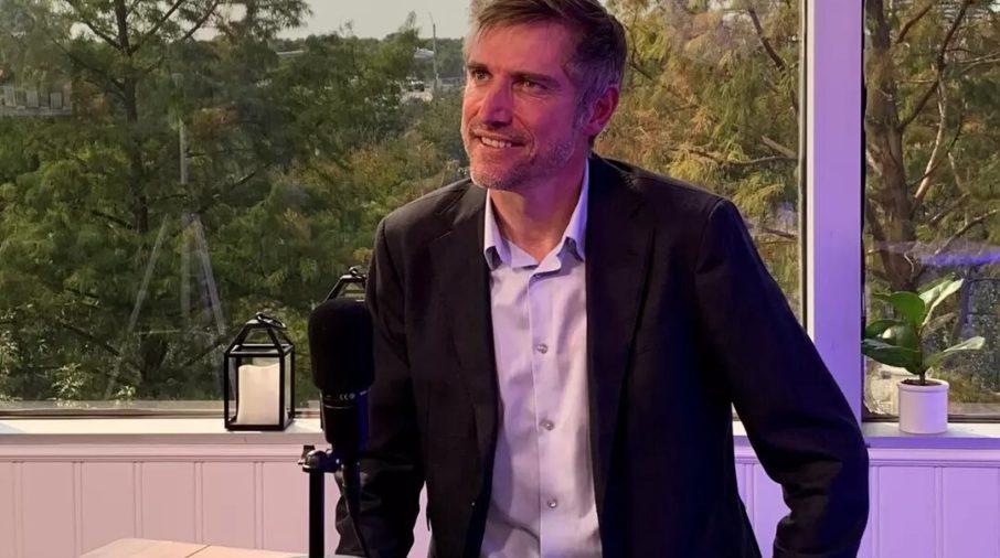 Jeremy Prince, CEO de #Sigfox, está listo para la revolución de IoT