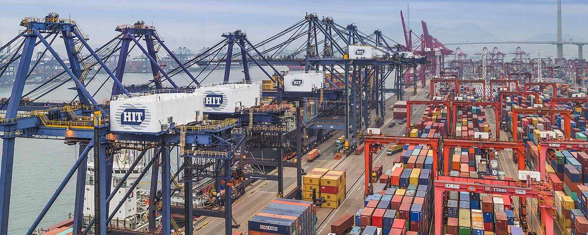 IoTree y Thinxtra, a través de la la tecnología Sigfox, monitorean las condiciones del centro de datos del puerto más grande del mundo en Hong Kong