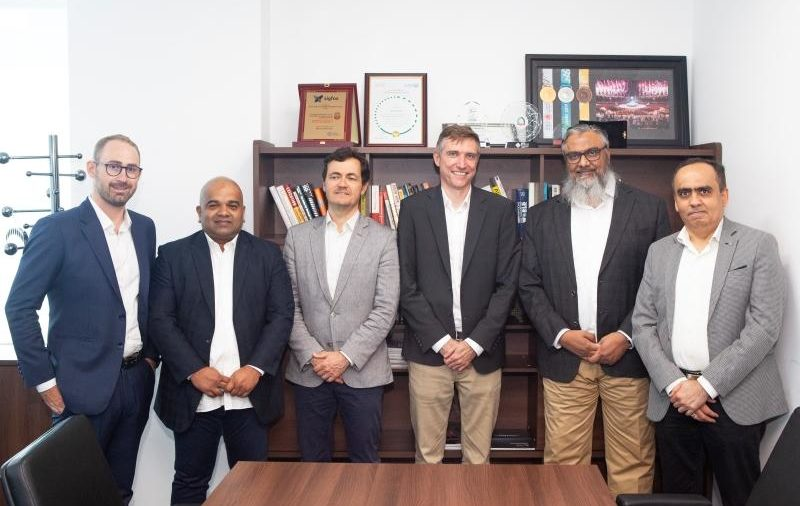 Sigfox e iWire expandirán la cobertura de la red 0G en Asia, Oriente Medio y África