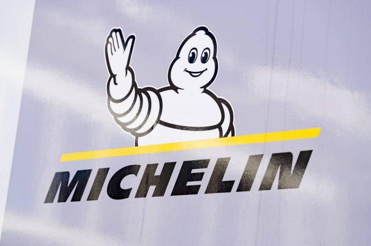"""Anton Thomas de Michelin sobre Safecube: """"No hay movilidad sostenible sin movilidad conectada"""""""