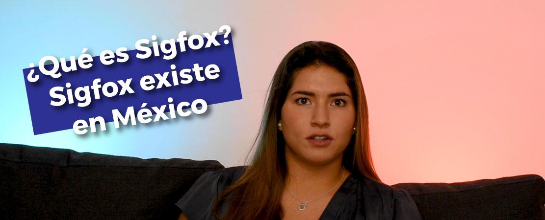 ¿Qué es Sigfox?